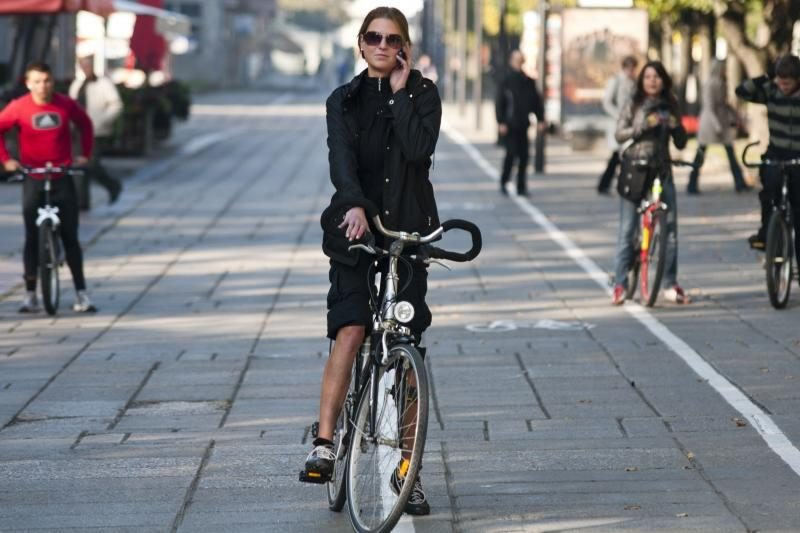 Kaune šįmet bus tiesiami 2 nauji dviračių takai, dar 9 sulauks remonto