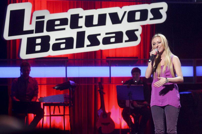 """""""Lietuvos balso"""" scenoje – įvairaus kalibro garsenybės"""