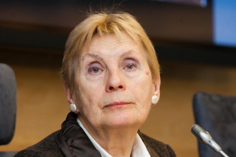 G. Drėmaitė: Vilniaus senamiestis skirtas pėstiesiems