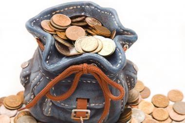 Savivaldybės socialinei paramai gavo 90 mln. litų