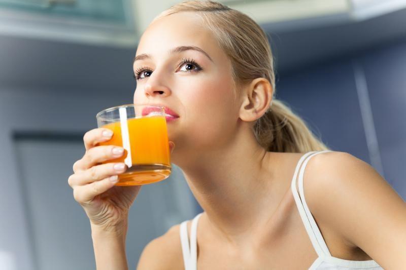 Mokslininkai: vitaminas C gelbsti nuo dusulio