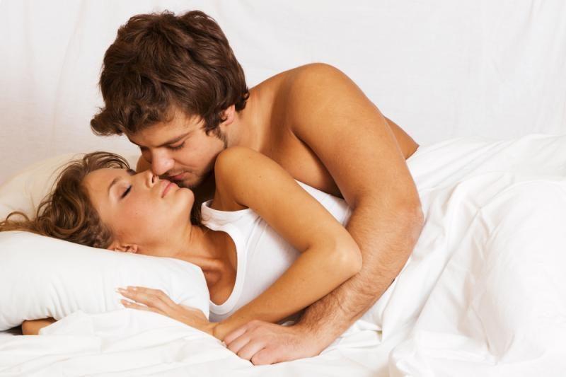 Orgazmo dienos proga siūlo jausmų