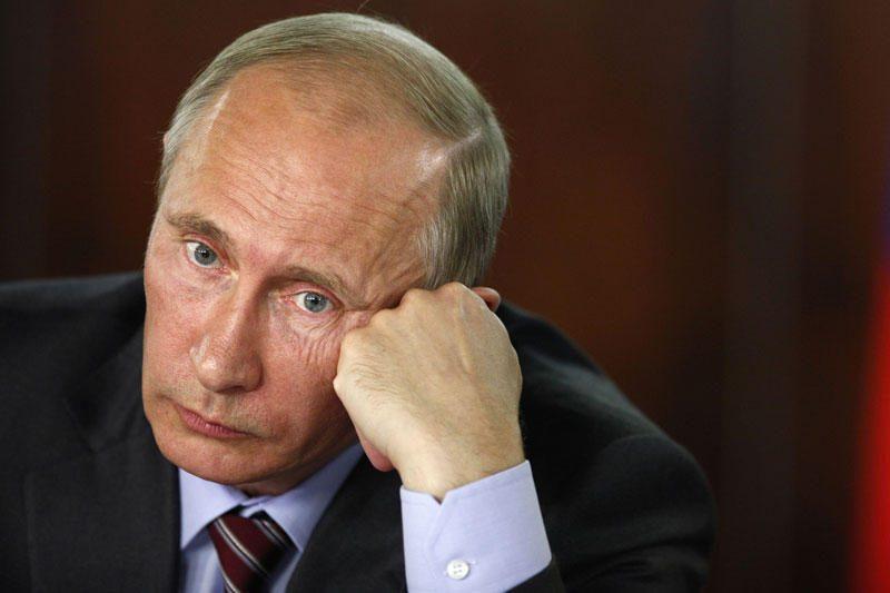 V.Putino ir D.Medvedevo tandemas gali išlikti iki 2018 metų