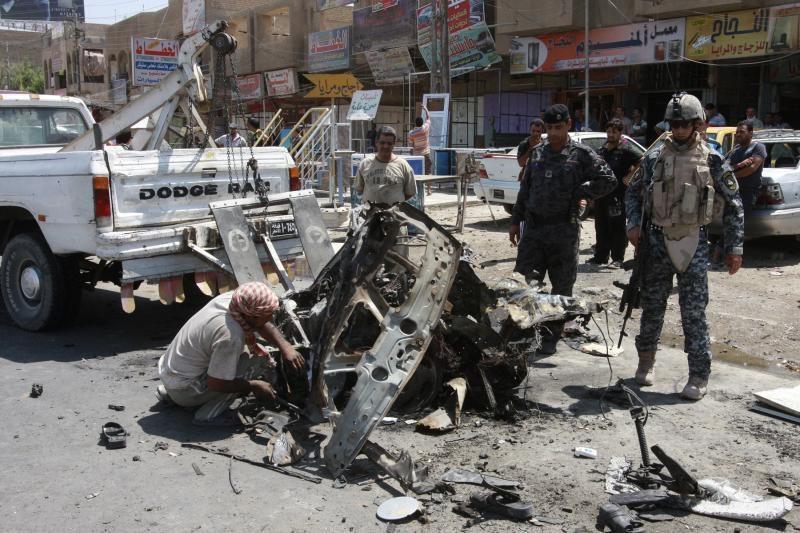 Afganistane per mirtininko išpuolį žuvo 19 žmonių (papildyta)
