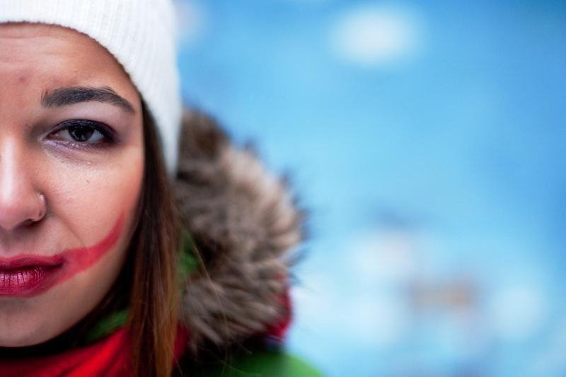 Akių priežiūra žiemą – kuo ji ypatinga?
