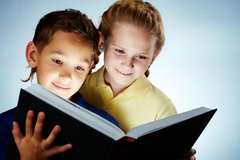 """Projektas """"Augu skaitydamas"""" skatins vaikus skaityti"""