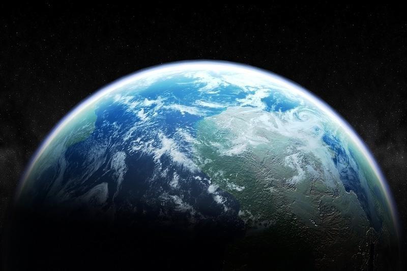 Jei Žemė būtų kubas