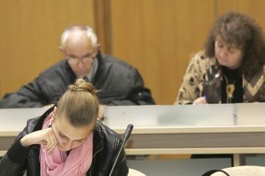 Teisininkai neįkando Konstitucijos egzamino užduočių