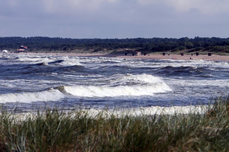 Lietuviai – tarp labiausiai susirūpinusių Baltijos jūros apsauga