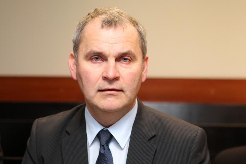 Teisme - buvusio žemės ūkio viceministro ir NMA direktoriaus byla