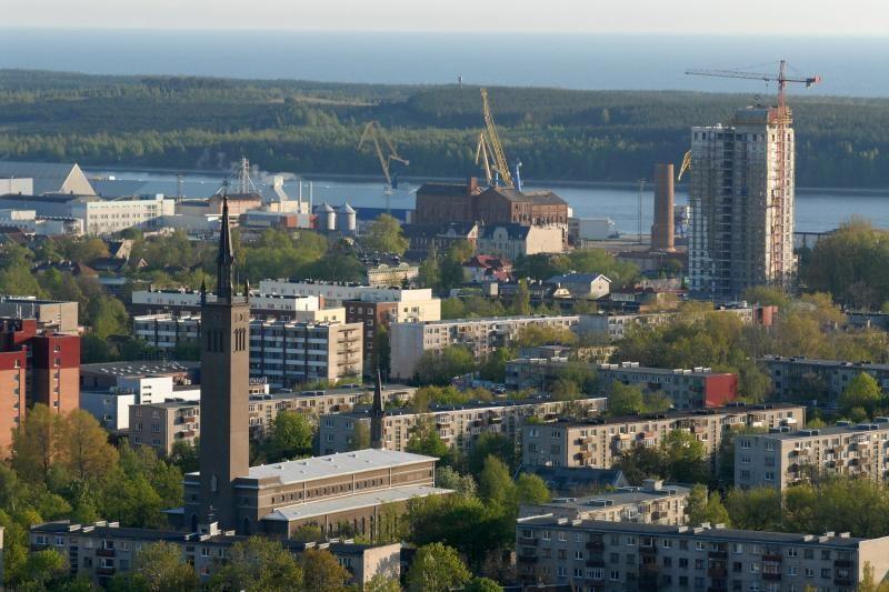 Klaipėdos Marijos Taikos Karalienės parapija kviečia į atlaidus