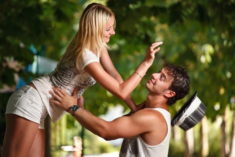 Ženklai, rodantys, kad neverta pradėti naujų santykių
