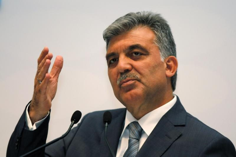 Turkijos prezidentas pranešė dėl ligos atidedantis vizitą į Lietuvą