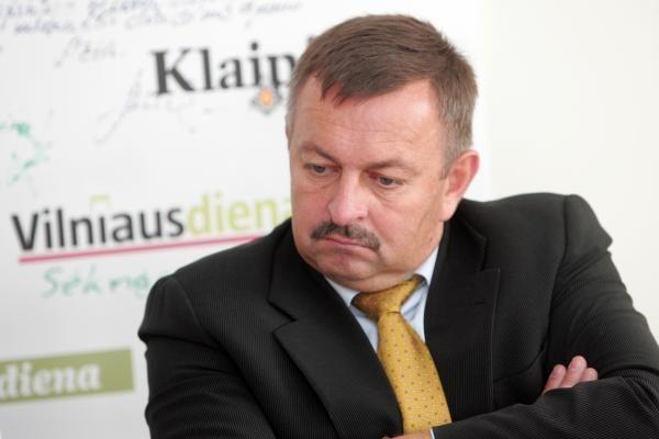 Etikos sargai dėl V.Navicko veiksmų kreipsis į prokuratūrą