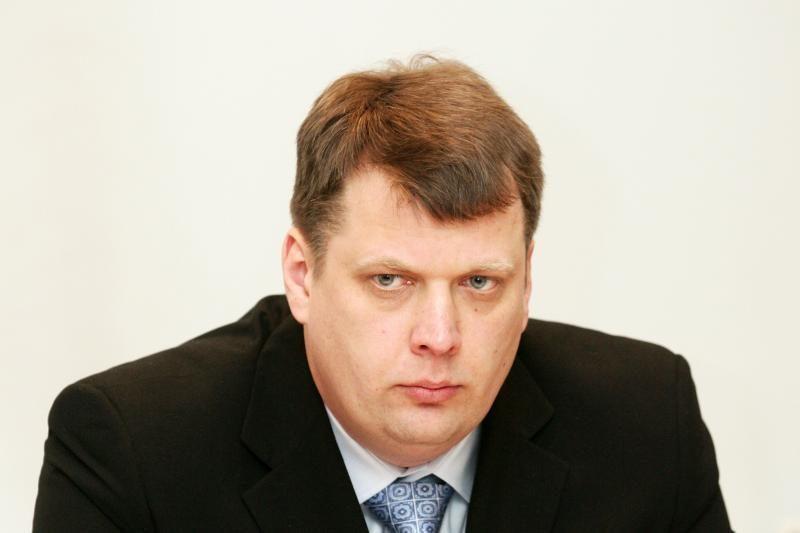 Įtarimai pareikšti ir Marijampolės policijos vadovui