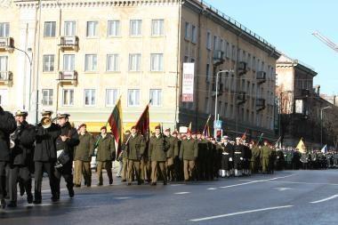 Vasario 16-osios renginiai Klaipėdoje