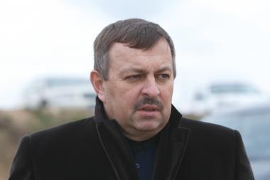 V.Navickas traukiasi iš konservatorių rinkimų sąrašo (papildyta 15 val.)
