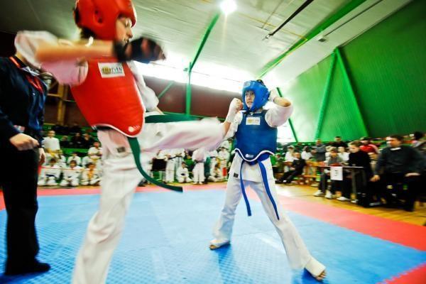 Popamokinė veikla Vilniuje – šokiai, karate ir joga