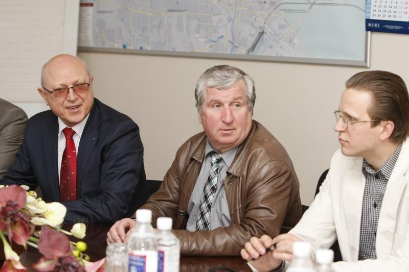 """Klaipėdos politikai įmonės """"Bega"""" prašė laistyti gatves"""
