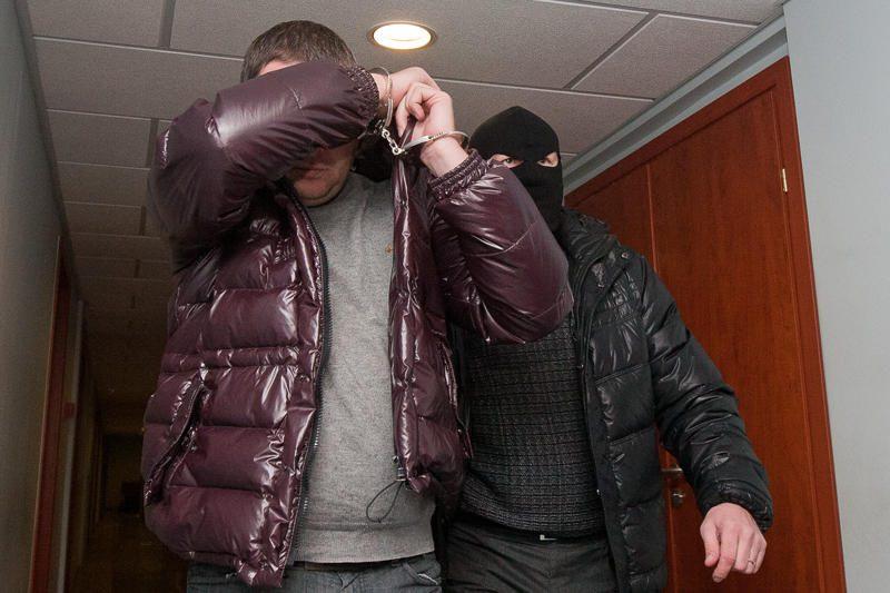 Milžiniškos kontrabandos byloje suimta 17 įtariamųjų