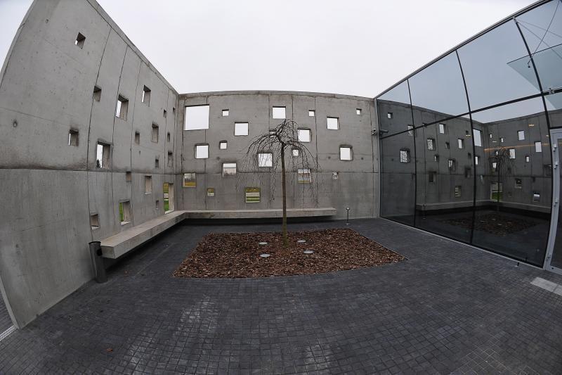 Krematoriume – pažintinės   ekskursijos