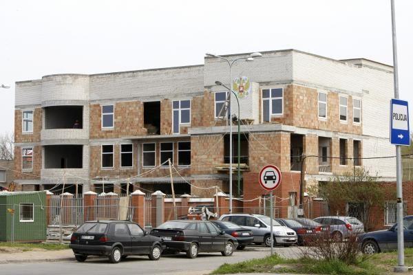 Rusijos konsulatas duris atvers kitais metais