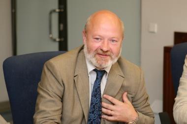 E.Gentvilas ketina peržiūrėti Klaipėdos uosto sudarytas sutartis
