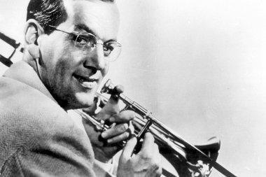 Džiazo muzikantas, turėjęs nuversti A.Hitlerį