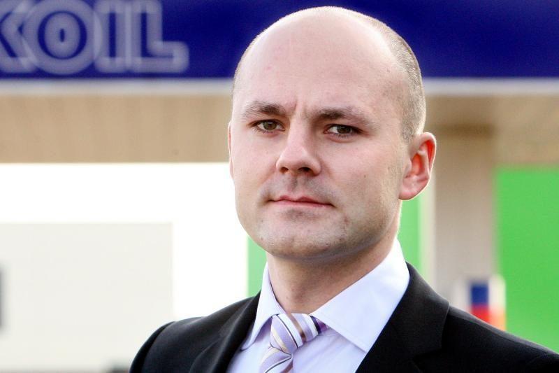 P.Ugianskis apie Kauno oro uosto ateitį: dar per mažai kojas apšilau