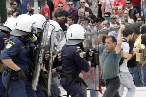 A.Butkevičius: Lietuva - panašiame akligatvyje kaip Graikija