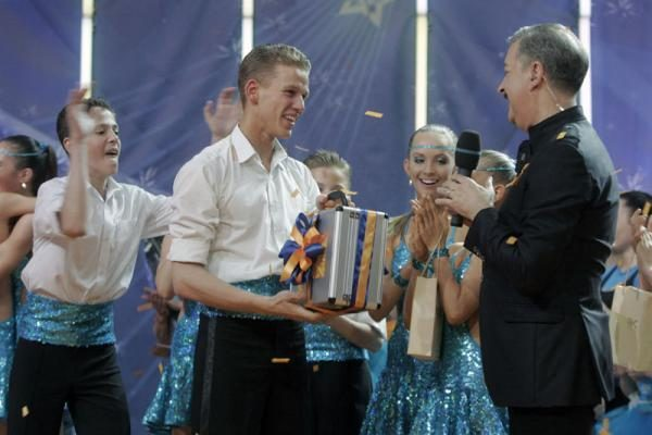 """2 minutės šlovės"": talentų talentu tapo ""Alemanda"""