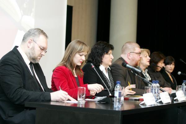 Vilniaus knygų mugė: kas mes esame ir kuo būsime? (Programa)