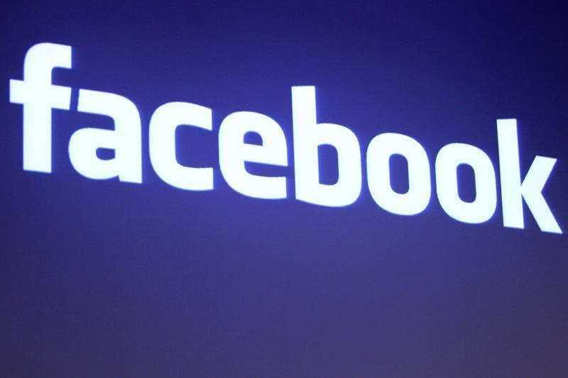 """""""Facebook"""" paskelbė apie viešą akcijų platinimą"""