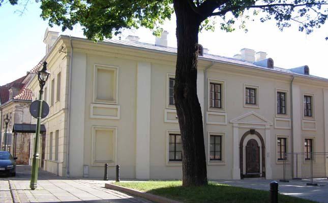 Kauno miesto muziejus pretenduoja tapti Metų muziejumi