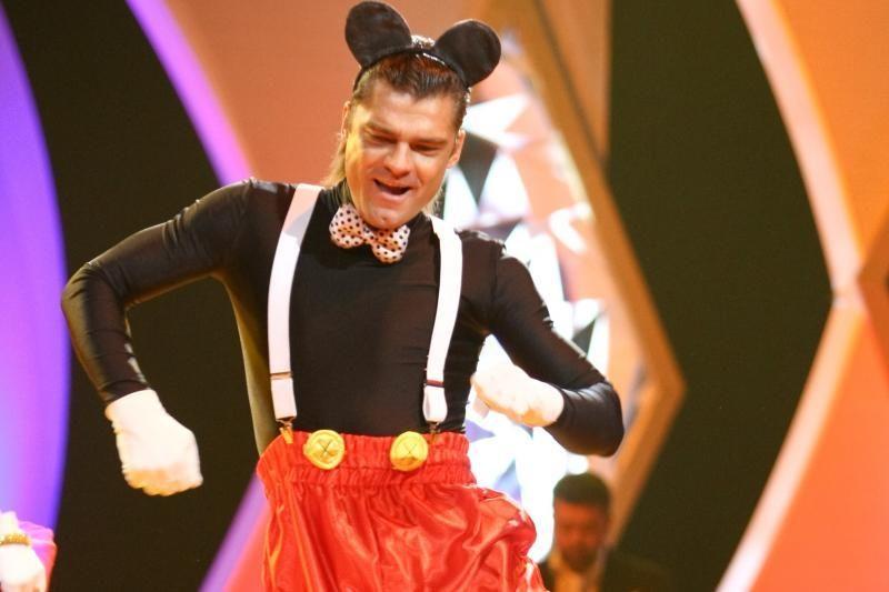 """Seimo """"šokėjėlius"""" gali būti palikta įvertinti rinkėjams"""
