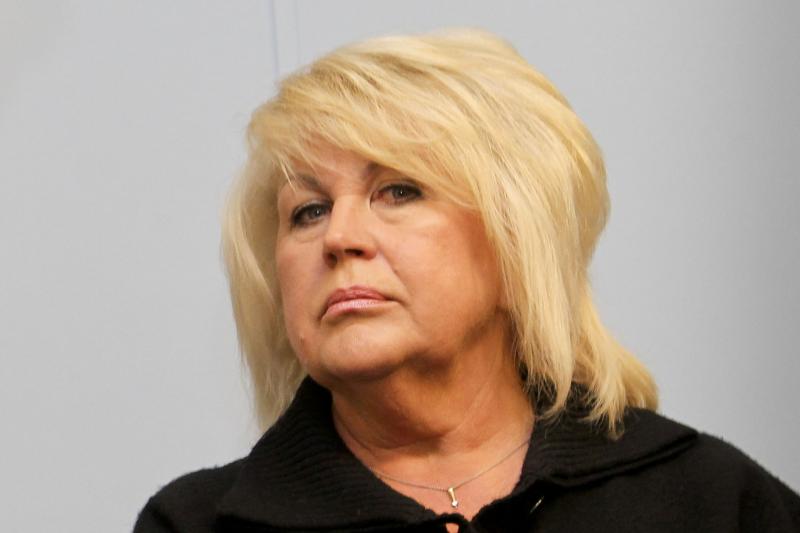 Panevėžio prokuratūrai nepavyko apklausti A. Skučienės