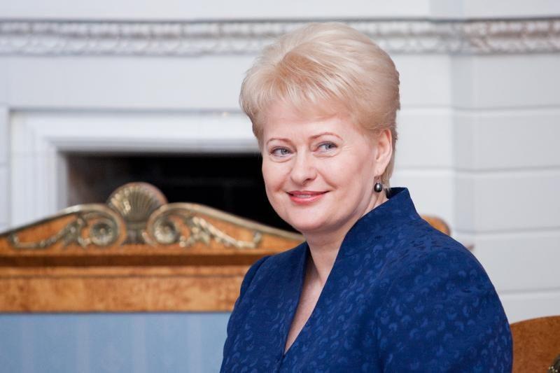D.Grybauskaitė vyks į Ukrainą ir aplankys J.Tymošenko