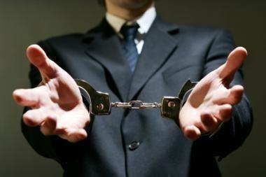 """S.Muravjovas: """"Krizė – palankus metas korupcijai"""""""