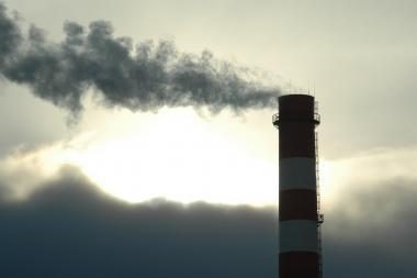 Ekspertai: atliekų deginimo gamyklos Vilniuje technologija - tinkama