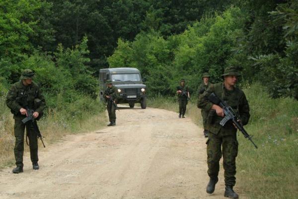 Brigada – lietuvių, lenkų ir ukrainiečių planuose