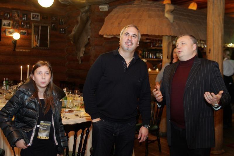 Kaune negavęs cepelinų V. Meladzė juokavo apie pasaulio pabaigą