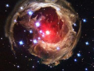 """Astronomija: """"Dievo akis"""" – iš arčiau"""
