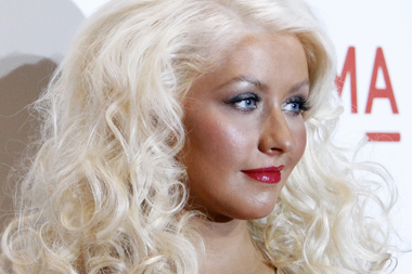 Popmuzikos žvaigždė Ch.Aguilera patvirtino, kad žlugo jos santuoka