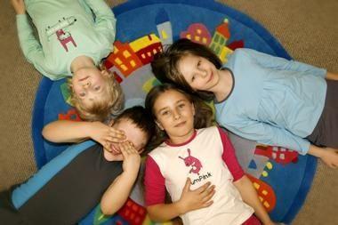 Neramus vaiko miegas. Ką daryti?