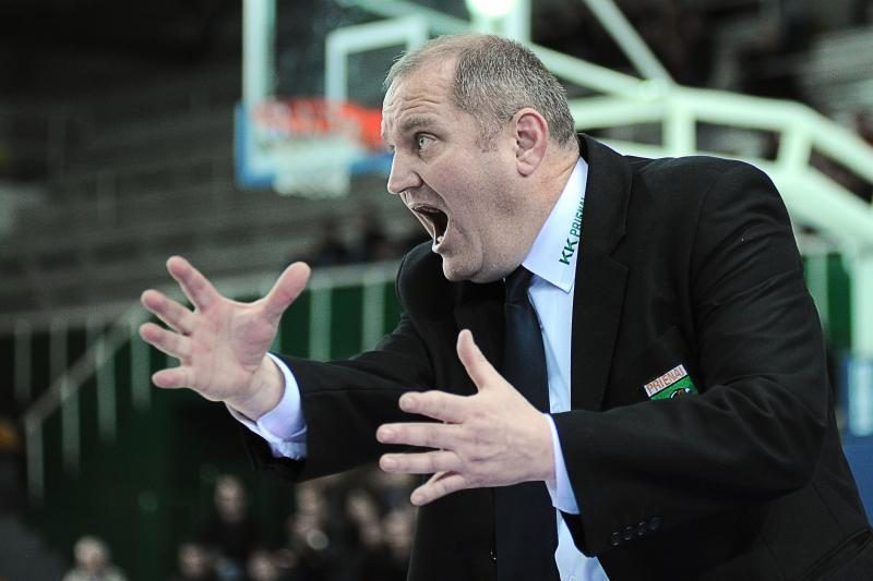 """""""Rūdupio"""" krepšininkai pralaimėjo Graikijos komandai"""