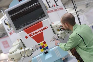Pramonės parodoje Hanoveryje dalyvaus ir Lietuvos įmonės