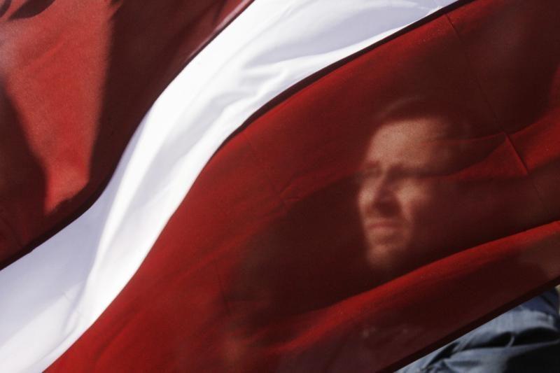 Daugiau kaip 62 proc. Latvijos gyventojų prieš rusų kalbos pripažinimą