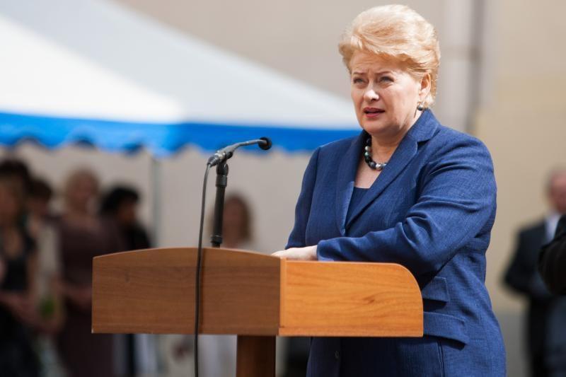 Lietuvoje minima Karaliaus Mindaugo karūnavimo diena