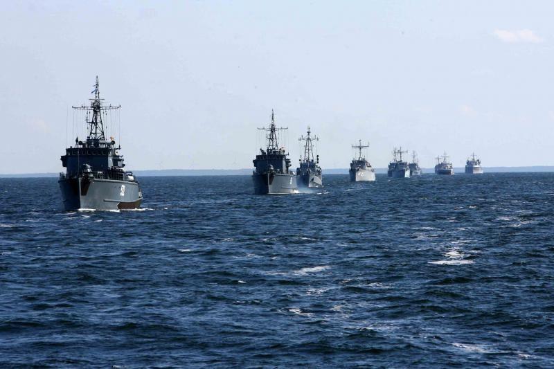 Klaipėdoje ruošiamasi tarptautinei išminavimo jūroje operacijai