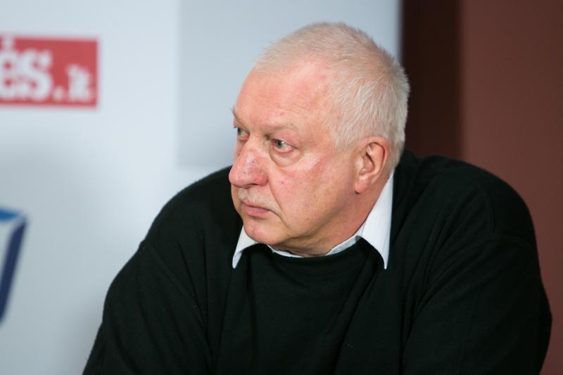 """Paskelbti """"Sidabrinės gervės 2013"""" nominantai (lyderis - """"Aurora"""")"""